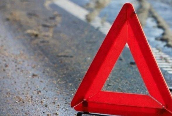 В аварії біля Віньковець постраждали четверо людей