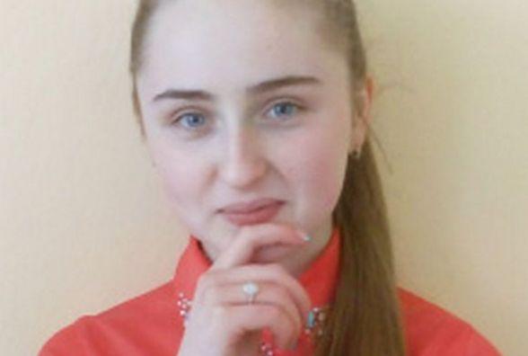 Хмельницька школярка перемогла в конкурсі «Я – європеєць»