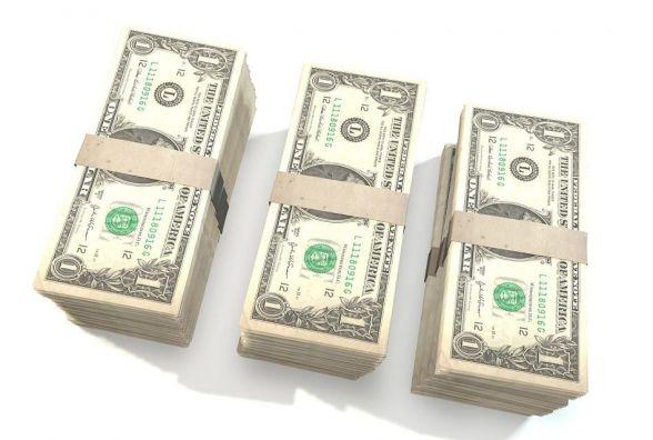 Долар падає – курс НБУ на 10 березня