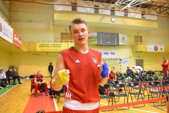 Хмельницькі боксери стали чемпіонами в Литві