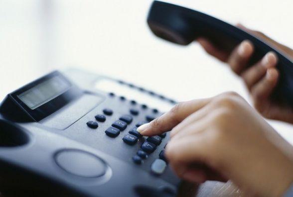 У хмельницькому ЖЕКу змінили номери телефонів
