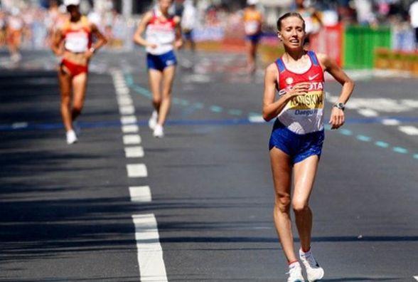 Хмельницька спортсменка увійшла до збірної України