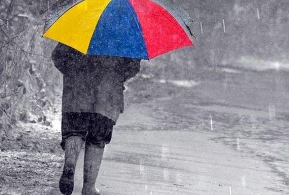 У неділю, 19 березня, в Хмельницькому можливий сніг