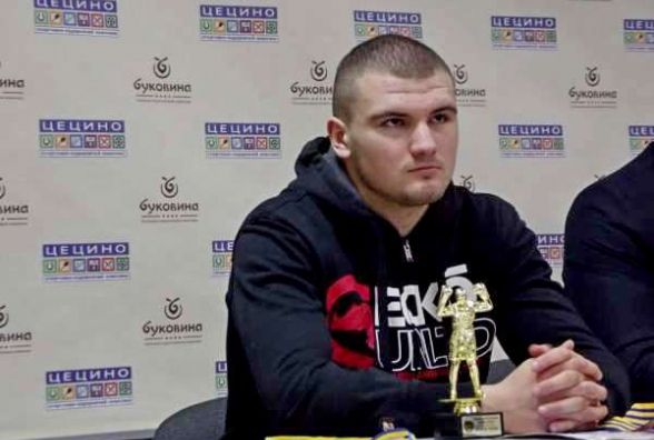 Хмельницький боксер стане призером чемпіонату Європи