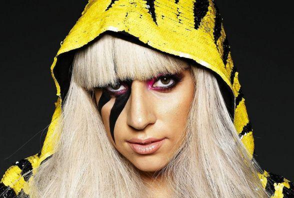 20 березня народилася співачка Леді Гага