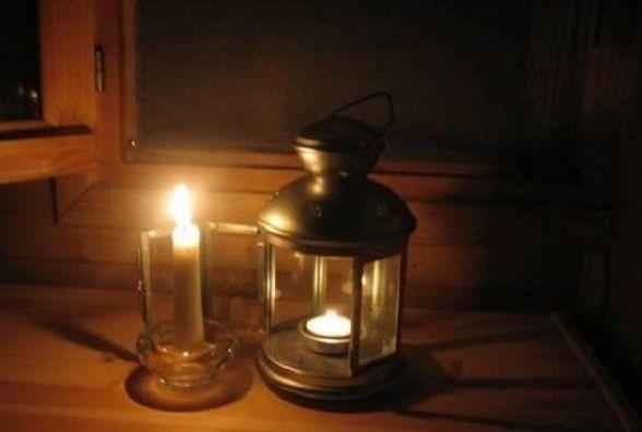 Година в темряві. Хмельничан просять вимкнути світло заради навколишнього середовища