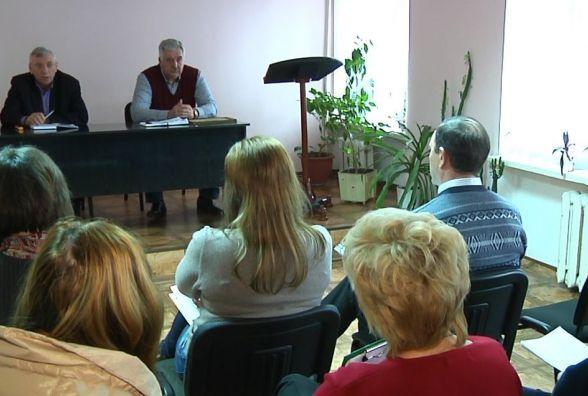Життєва позиція: Народний депутат Сергій Лабазюк привітав комунальників із професійним святом