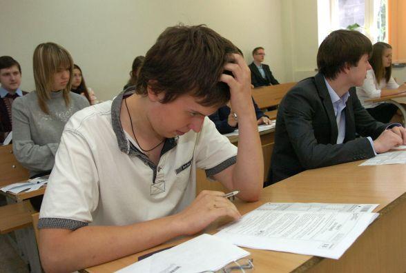 Учні четвертих та дев'ятих класів здаватимуть ЗНО - МОН