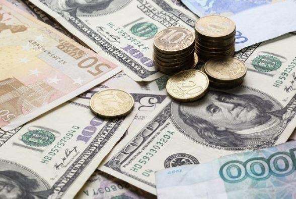 Долар падає - курс НБУ на 30 березня