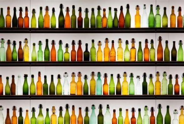 У хмельничанина знайшли 1500 літрів фальсифікованого елітного алкоголю
