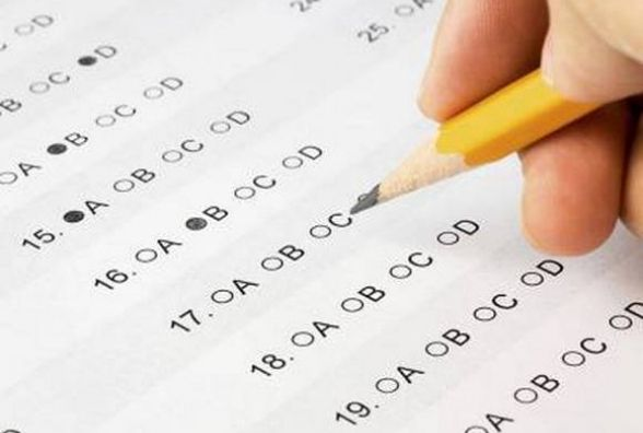 Завтра, 1 квітня, хмельницькі школярі здаватимуть пробне ЗНО