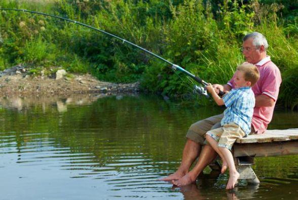Нерест-2017: де можна буде ловити рибу на Хмельниччині (КАРТА)