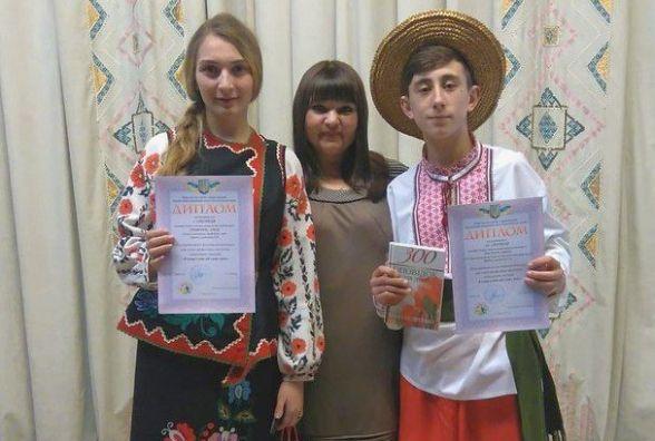 Хмельничани стали призерами фестивалю сміху
