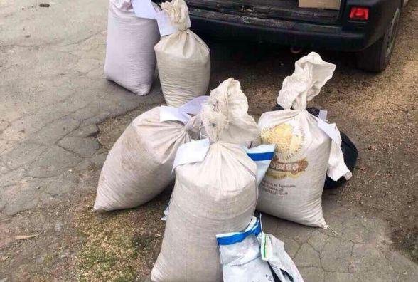 На Хмельниччині затримали ромів, які торгували наркотиками