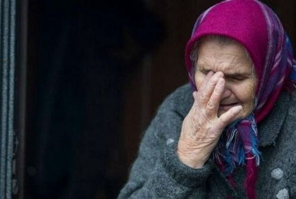 На Хмельниччині чоловіку, який грабував пенсіонерів, «світить» до 8 років