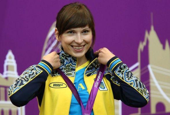 14 квітня народилася спортсменка Олена Костевич