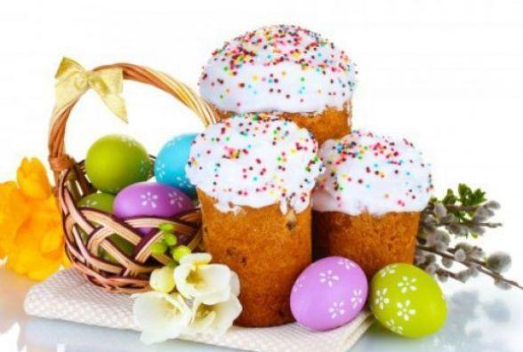 16 квітня православні і католики відзначають Великдень