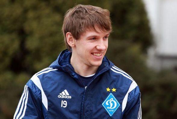 19 квітня народився український футболіст Денис Гармаш