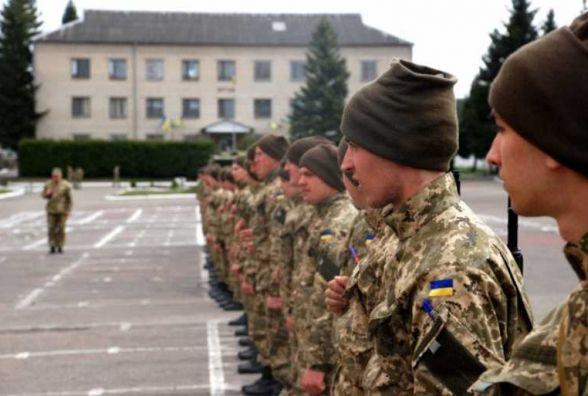 В Україні створять єдиний реєстр військовозобов'язаних
