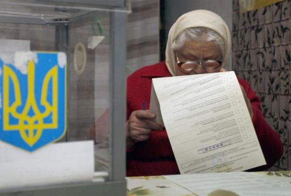 На Хмельниччині пройдуть позачергові вибори сільських голів