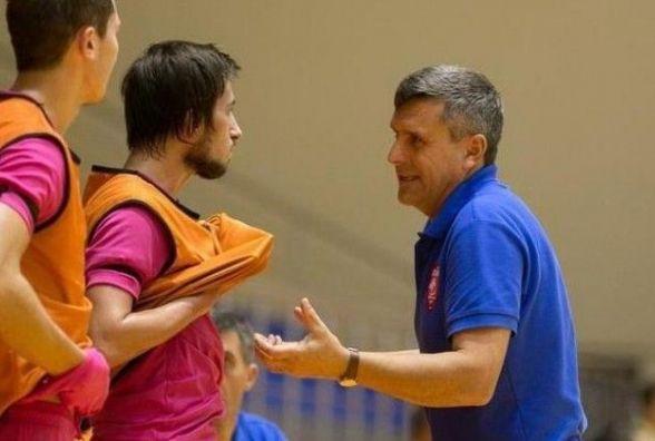 Хмельницький «Сокіл» дав бій «Локомотиву» і завершив сезон (ВІДЕО)