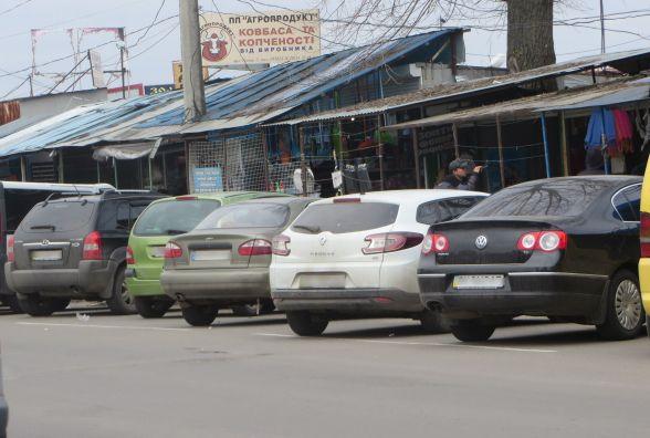 Парковки в Хмельницькому можуть стати платними