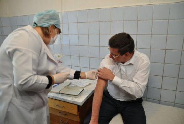 25 квітня відзначається Всесвітній день боротьби з малярією