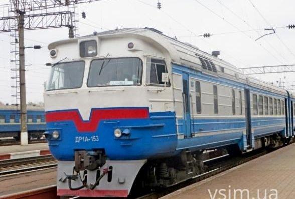 На травневі свята через Хмельницький курсуватиме 8 додаткових поїздів