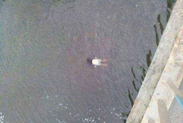 """У Південному Бузі біля """"Оазису"""" знайшли жіноче тіло (ОНОВЛЕНО)"""