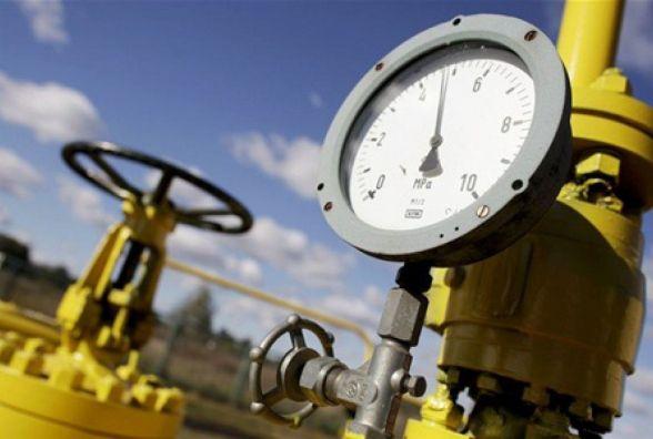 Біля Чернелівки - витік газу. Рух транспорту частково перекрили (ОНОВЛЕНО)
