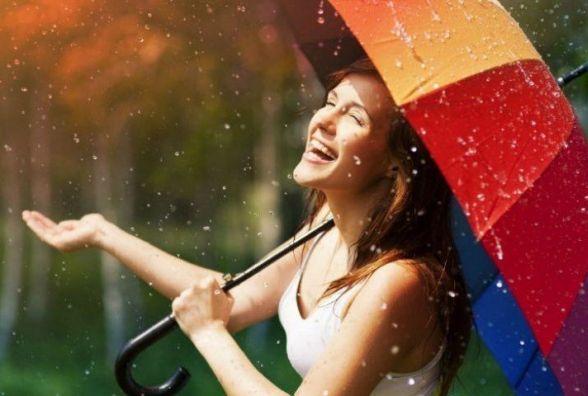 Погода на тиждень: у Хмельницькому прогнозують теплу погоду і дощ