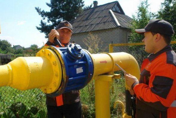 Де відключатимуть газ у Хмельницькому в травні (КАРТА)