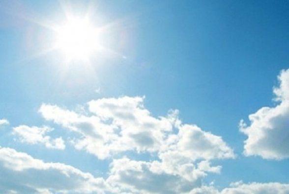 У Хмельницькому в середу, 3 травня, буде хмарно з проясненнями