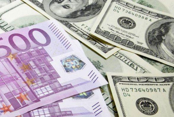 Курс валют від НБУ на 4 травня