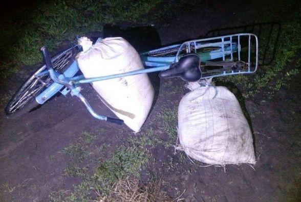 На Хмельниччині за крадіжку зерна чоловіку загрожує до 6 років в'язниці