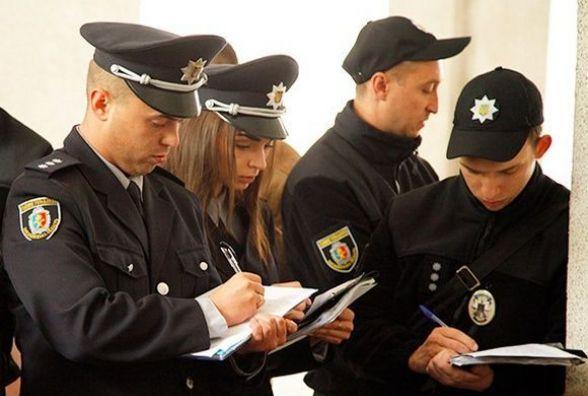 У Хмельницькому з'явилися нові правоохоронці - поліцейські детективи