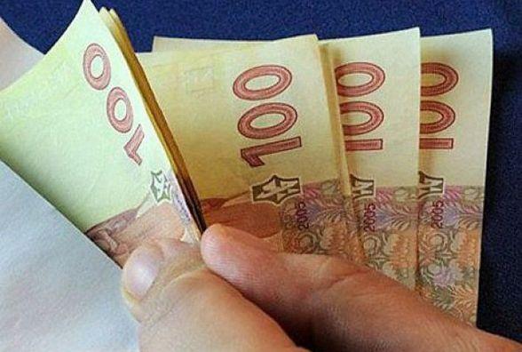 """Жителька Чемерівців віддала 8000 гривень за """"порятунок"""" сина"""