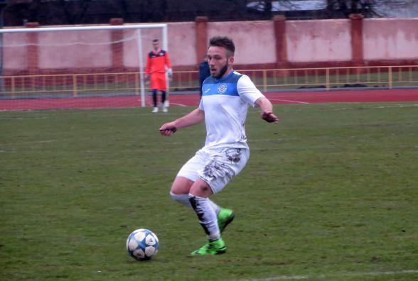 «Поділля» U-19 припиняє боротьбу за вихід в Прем'єр-лігу