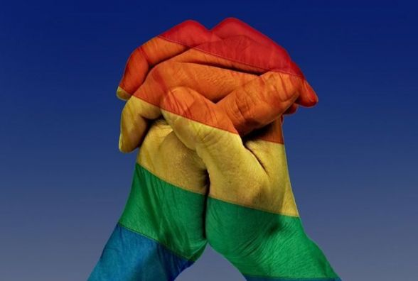 Міжнародний день боротьби з гомофобією відзначають 17 травня