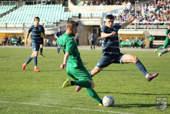 «Поділля» зіграє ще три матчі в другій лізі (ВІДЕО)