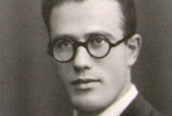 Український художник Гаврило Глюк народився 19 травня