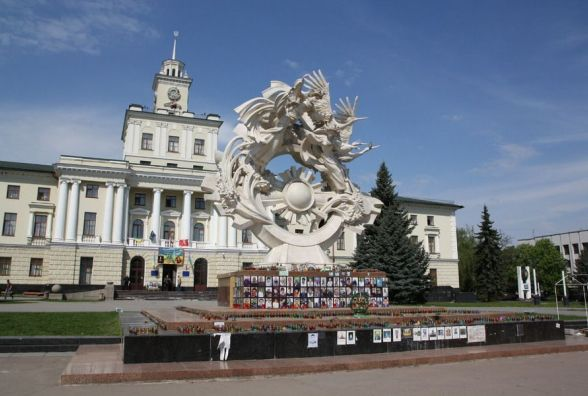 Хмельниччина стала третьою у рейтингу демократичного розвитку областей України