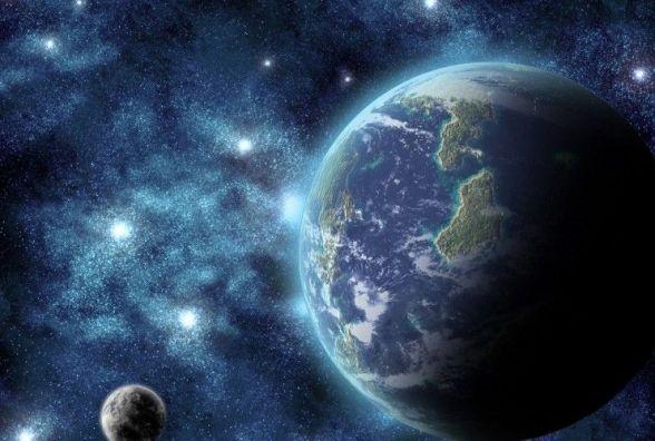 21 травня відзначається Міжнародний день космосу