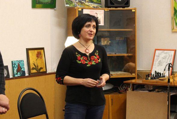 До Хмельницького приїде відома українська письменниця Дара Корній
