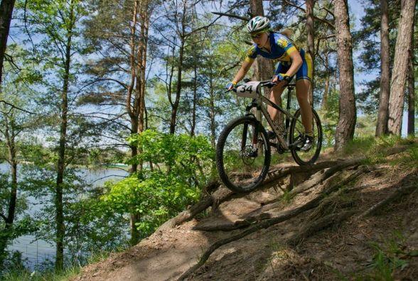 Хмельницькі велосипедистки стали кращими у національному чемпіонаті