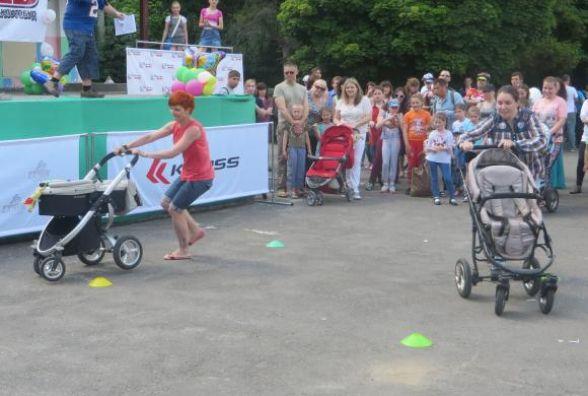 На Велодень-2017 у Хмельницькому змагатимуться молоді матусі і розіграють велосипеди