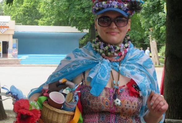 У мерії просять дозволити хмельничанам продавати вироби ручної роботи на Проскурівській