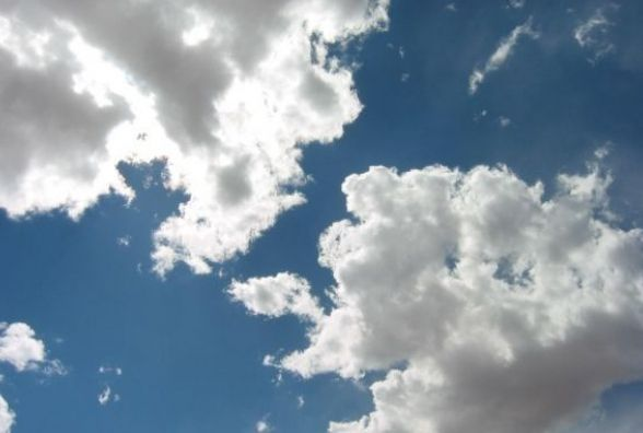 У Хмельницькому в неділю, 28 травня, буде хмарно