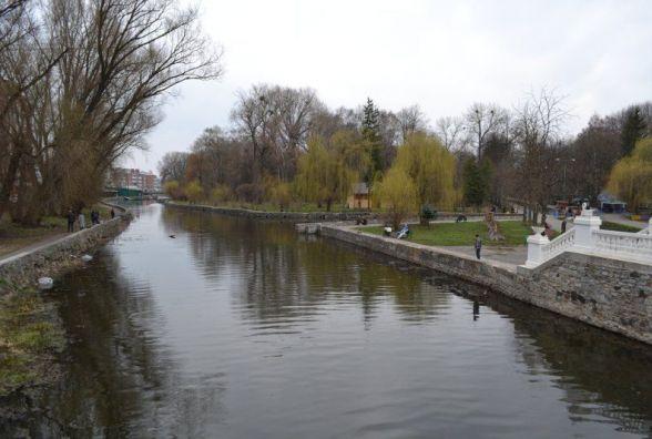 Хмельницька мерія пропонує перейменувати парк Чекмана