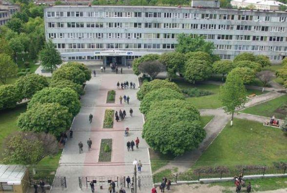 Визначили ТОП-5 університетів Хмельниччини